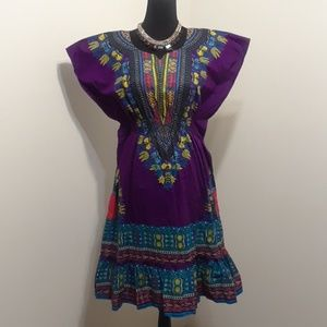 Dresses & Skirts - 50% OFF BEAUTIFUL Ethnic Dress 💜